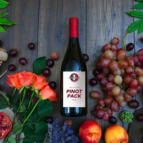 Pinot Noir Pack