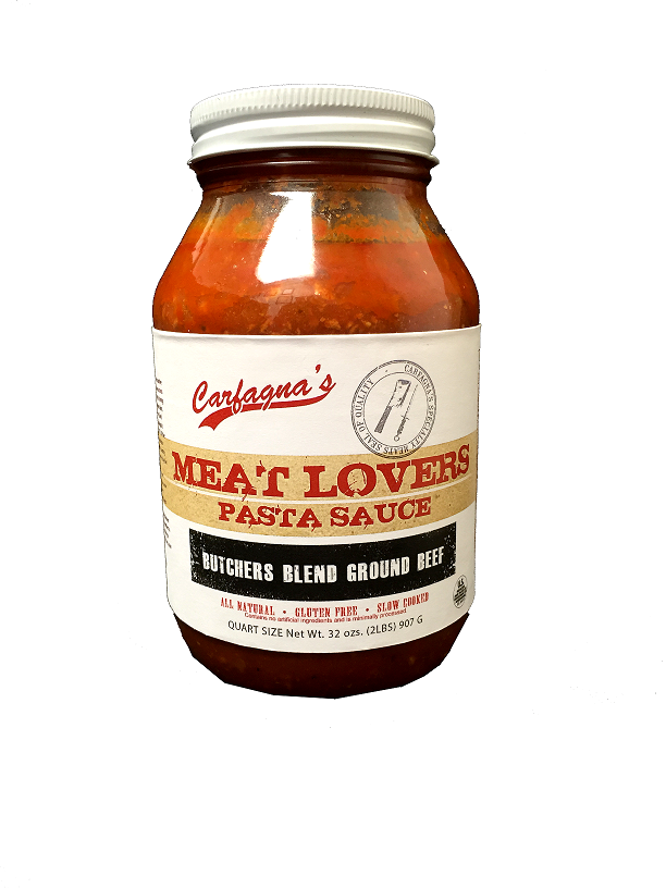 Meat Lover's Butcher's Blend Ground Beef