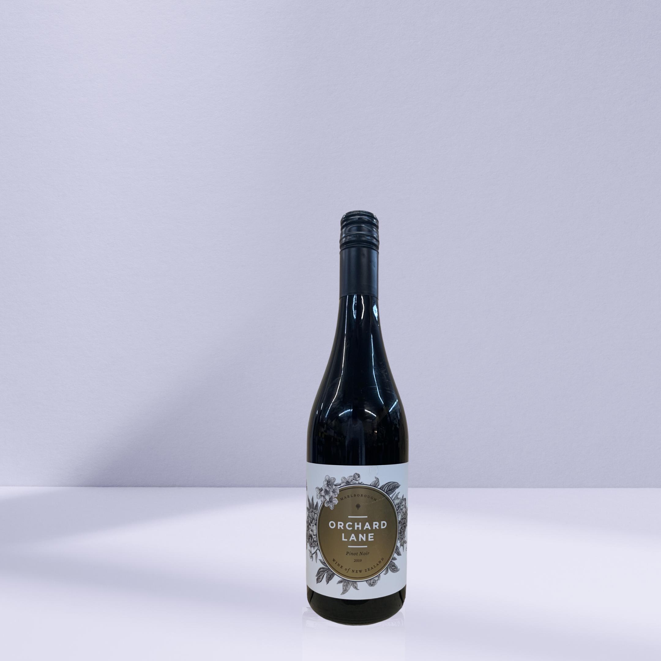 Orchard Lane Pinot Noir