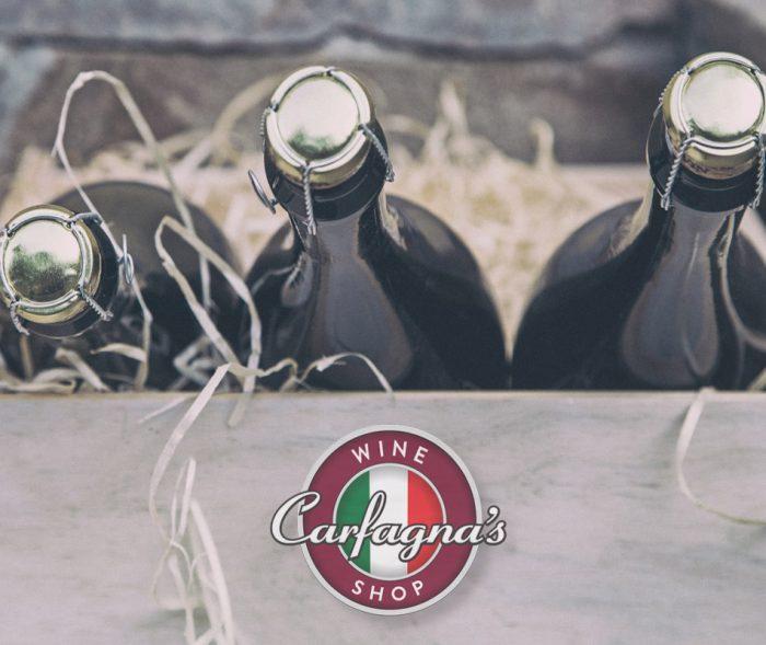 Champagne Trio
